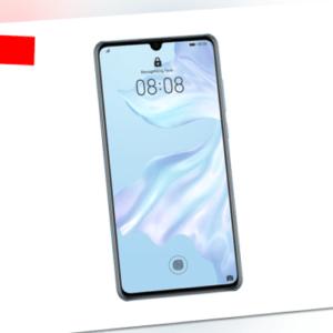 Huawei P30 - Smartphone - 40 MP 128 GB - Blau