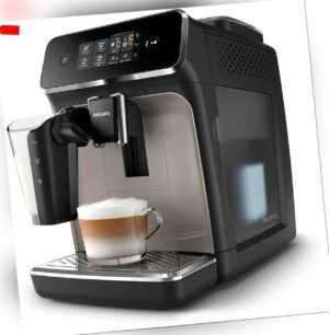 PHILIPS Series 2200 Kaffeevollautomat EP2235/40 Espressomaschine