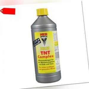 Hesi TNT-Complex Wachstumsdünger Erde 1 L