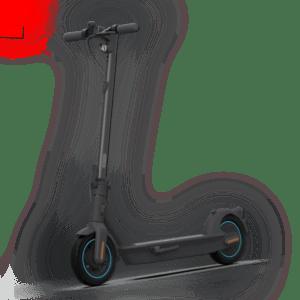 E-Scooter NINEBOT MAX G30D Elektroroller E Roller mit Strassenzulassung 65 km