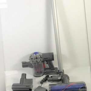 Dyson DC62 Akku-Handstaubsauger 21,6 V Zyklon
