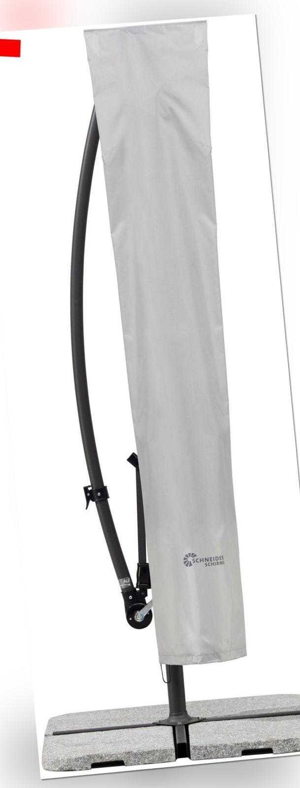 SCHNEIDER SCHIRME Schutzhülle 813-00, für Ampelschirme bis Ø 300 cm