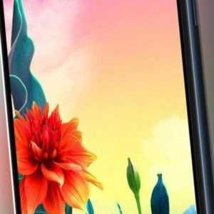 "LG K50s DualSim Aurora Black 32GB LTE Android Smartphone 6,5"" Display 13 MPX"