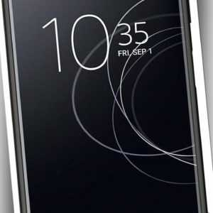 Sony Xperia XA1 Plus (G3412) Black Neuwertig DE Händler Android...