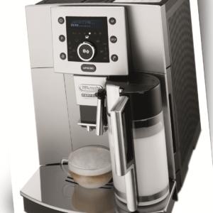 Delonghi Perfecta ESAM 5500 Kaffeevollautomat - Silber NEU !...