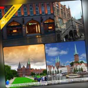 3 Tage 2P Lübeck 4★ H+ Hotel Ostsee Kurzurlaub Reiseschein Urlaub Wellness City