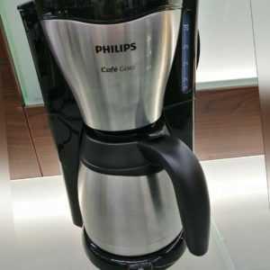Philips HD 7548 / 20 Kaffeemaschine Filterkaffeemaschine mit...