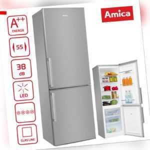 Kühlschrank Kühl-/Gefrierkombination A++ Amica KGC15478E...
