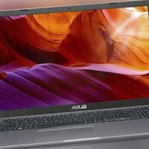 "Notebook ASUS D509D 39,6cm (15,6"") AMD Ryzen 7 8GB RAM 512GB SSD Vega 11"