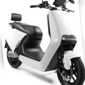 Yadea G5 Elektroroller E-Scooter Roller mit Straßenzulassung ...