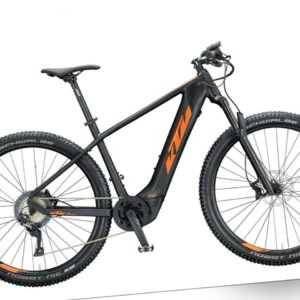 KTM E-Bike Macina Team 292 625 Wh schwarz 2020