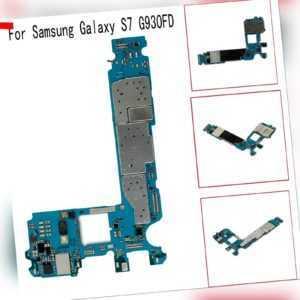 Mainboard Hauptplatine 32GB Für Samsung Galaxy S7 G930FD Unlocked...