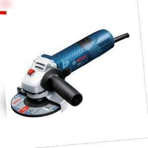 Bosch Winkelschleifer GWS 7-125 Professional im Set im Karton