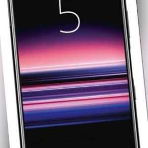 Sony Xperia 5 Dual-SIM schwarz Android Smartphone - DEUTSCHER...