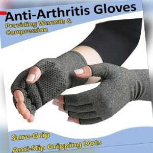 Arthritis Handschuhe Kompression Gelenk Finger Schmerzlinderung Handgelenkstütze