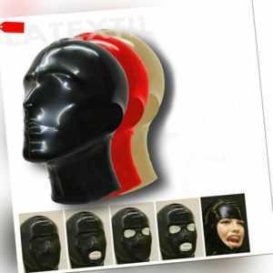 "☀️ LATEXTIL ☀️ - Latexmaske ""TOP-ANGEBOT"" - latex rubber mask - NEU / NEW"
