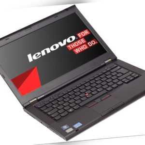 "Lenovo ThinkPad T430 Notebook 14"" i5-3320M 8GB RAM 256GB SSD 3G WWAN Bluetooth"