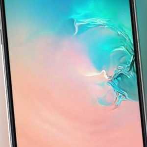 Samsung Galaxy S10e Duos G970F/DS 128GB weiß - TOP ZUSTAND -...