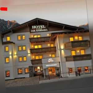 3 Tage Golf Urlaub Schladming Steiermark Hotel Die Barbara 4* Wellness Reise