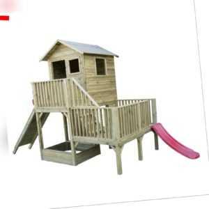 ❤️ Kinderhaus Benny Toby Tobi Kinderspielhaus Gartenhaus Stelzenhaus Hubert ❤️