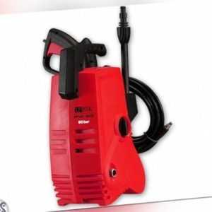 Hochdruckreiniger PW 90 bar Terrassenreiniger Dampfstrahler