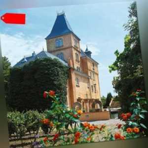 Märchenhafter Kurzurlaub ★★★★ Schloss Hotel Pfalz 3 Tage Kurzreise Wochenendtrip
