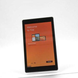 "Amazon Kindle Fire HD 8.9 32GB (9"") - Schwarz - Gebraucht -"