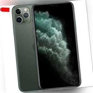 Apple iPhone 11 Pro Max 64GB Smartphone Versiegelt Neuware + OVP
