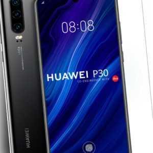 Huawei P30 128GB 6GB RAM Single Sim Black, TOP Zustand