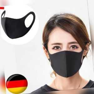3 x Atemschutzmaske Staubmaske Mundmaske Mundschutz Gesichtsschutz Mask Maske