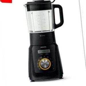 Philips HR2099/90 1100W , Standmixer Smoothie, Suppen Mixer,...