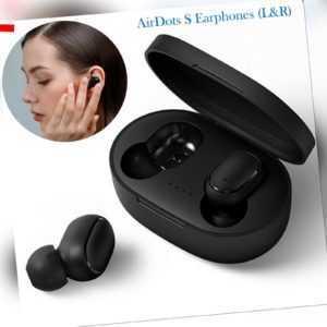 Für Xiaomi Redmi AirDots S Kabellose In Ear Bluetooth-Kopfhörer Sport Headset