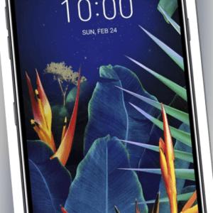 *NEU* LG K40 schwarz 32GB Android Smartphone ohne Vertrag