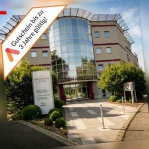 Kurzreise Thüringer Wald Suhl 3- 4 Tage 2 Personen Wellness Vital Hotel Dinner