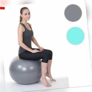 Gymnastikball Lamego, Sitzball Yogaball Fitnessball, Ø65cm