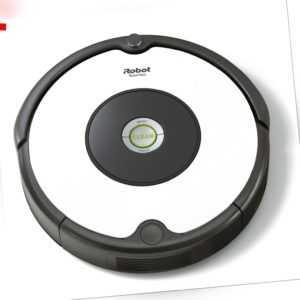iRobot Roomba 605 Saugroboter 3-stufiges Reinigungssystem Staubsauger Roboter
