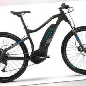 "Haibike SDURO HardSeven 1.0 27,5"" E-Bike MTB 2019 Elektrofahrrad  RH 45/M"