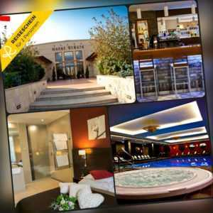 Kurzreise Budapest 3 Tage 2 Personen 4* Hotel Halbpension Hotelgutschein Urlaub