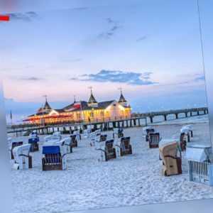 Hotelgutschein 4 Nächte 2P   Kurzurlaub Insel Rügen   Ostsee   3* Hotel Angebot