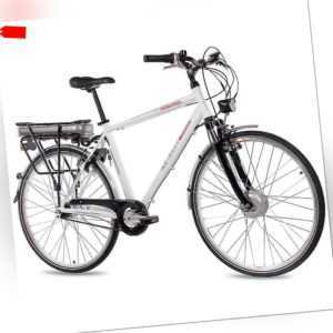 28 Zoll City Bike Herrenrad E-BIKE PEDELEC CHRISSON E-GENT 7G NEXUS gebraucht
