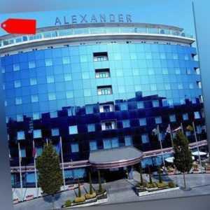 4-6 Tage Wellness Urlaub 4* Hotel Alexander Palace Abano Therme Venedig inkl. HP