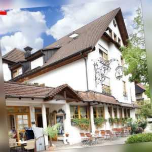 Bühl bei Baden-Baden Schwarzwald Hotelgutschein für 2 Personen 2 bis 5 Nächte