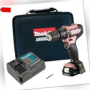 Makita HP331DSAP1 pink Akku-Schlagbohrschrauber