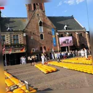 Alkmaar Niederlande 2 Personen King`s Inn Hotel Gutschein 2 oder 3 Nächte Ü/F