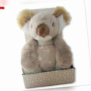 Biederlack Kids Dream Set Koala 75 x 100 cm Decke und Kuscheltier