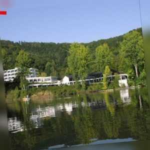 Bitburg Südeifel Wellness Reise 4* Dorint Seehotel 2 P. Gutschein 3 Nächte Ü/F
