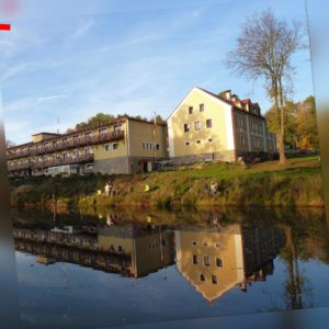 3T Wellnessreise 2P Westböhmen | 3* Hotel Resort Stein | Wandern, Kultur
