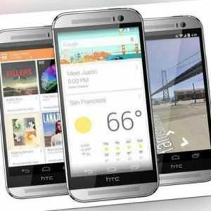 Neu in Versiegelter Box HTC One M8 - 16/32GB (Entsperrt) Smartphone
