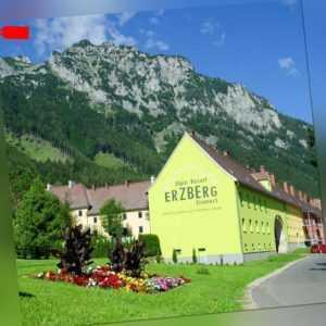 3-4 Tage Urlaub Erzberg Alpin Resort Ferienwohnung Eisenerz Steiermark Reise