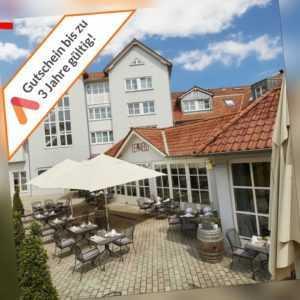 Kurzreise nahe Heilbronn 3-4 Tage Wochenende für 2 Personen 4* Hotel Gutschein